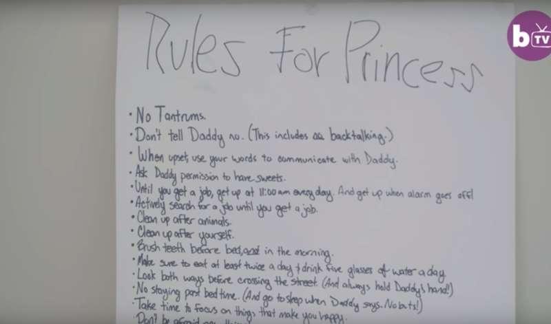 Regeln ddlg What is