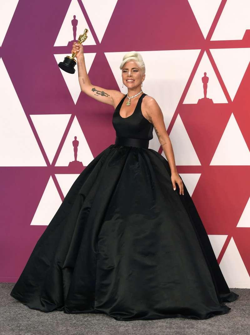 Lady Gagas Mobber an der Uni hofften, sie mit einer Facebook-Gruppe runtermachen zu können, aber wer lacht nun?