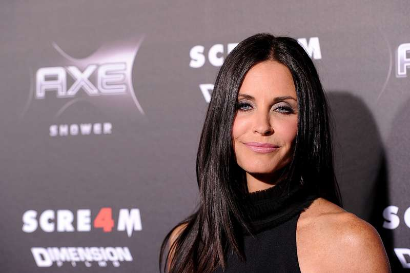Courteney Cox On The Toll Of Facing Multiple Miscarriages Before Finally Welcoming Daughter At 40