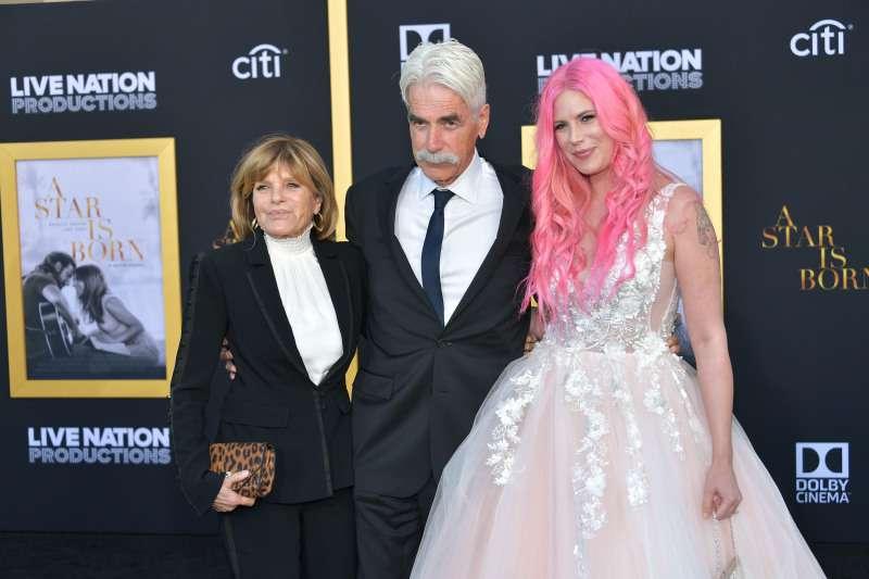Sam Elliot & Katherine Ross: Eines der inspirierendsten Paare Hollywoods ist seit 34 Jahren zusammen und haben eine epische Liebesgeschichte