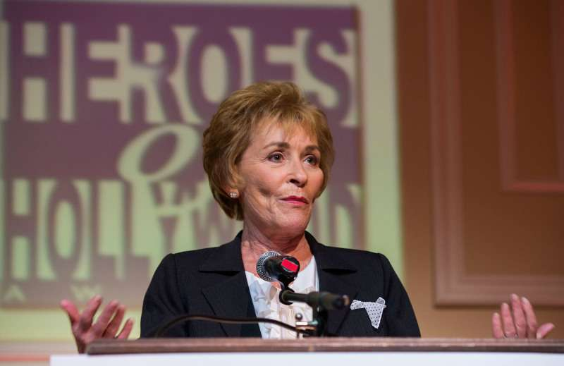 Judge Judy Became The World's Highest-Paid TV Host Of 2018: How Much Did She Earn This Year?Judge Judy Became The World's Highest-Paid TV Host Of 2018: How Much Did She Earn This Year?