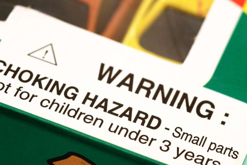 Protecting Your Baby From Choking Hazards: All The Things You Should Know