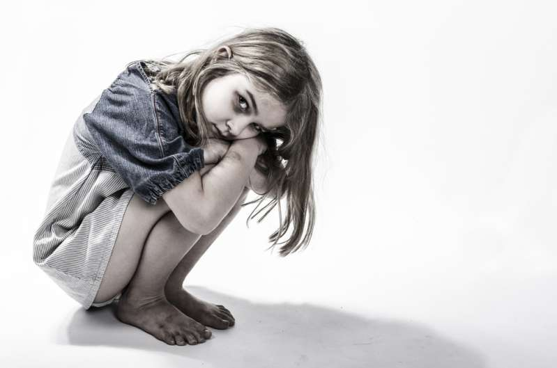 Do You Know When A Child Needs Help? Learn About The Most Common Signs Of Child Abuse