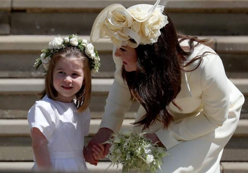 Comentarista real afirmó que Kate Middleton podría tener un cuarto hijo para evitar los deberes reales