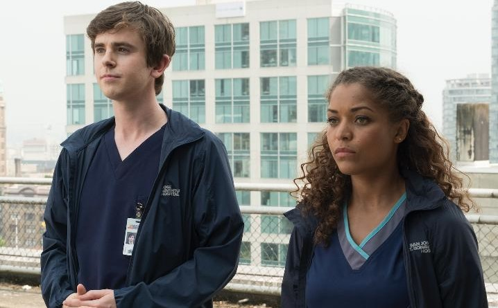 'Good Doctor' Star Antonia Thomas Shares A Revealing Reason Why The Show Suddenly Became So Popular'Good Doctor' Star Antonia Thomas Shares A Revealing Reason Why The Show Suddenly Became So Popular