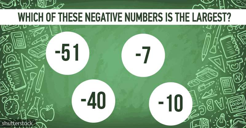 Seems Tricky? This Interesting Math Riddle May Reveal How Smart You AreSeems Tricky? This Interesting Math Riddle May Reveal How Smart You AreSeems Tricky? This Interesting Math Riddle May Reveal How Smart You AreSeems Tricky? This Interesting Math Riddle May Reveal How Smart You Are