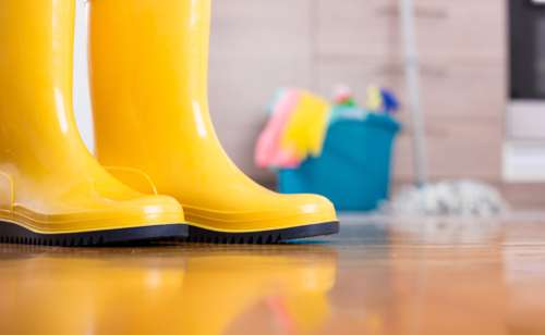 Shoes Off! Recent Study Reveals Why It Is Important Not To Wear Shoes Inside The House
