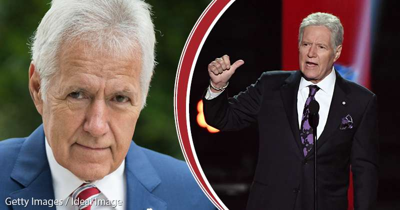 Alex Trebek Shared Important Health Update About His Ongoing