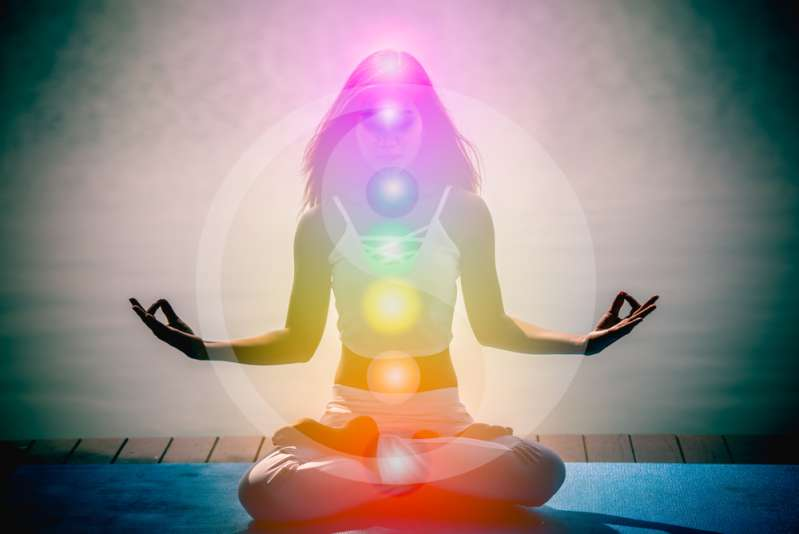 The Indian lessons to live in harmony: These are the 7 chakras and their influence in your lifeThe Indian lessons to live in harmony: These are the 7 chakras and their influence in your life