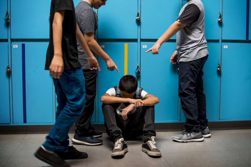 Die häufigsten Arten von Mobbing: wie erkennt man, dass jemand gemobbt wird?
