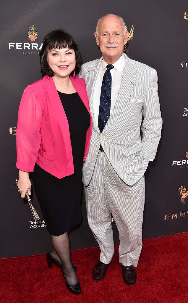 Long-Lasting Hollywood Couple Delta Burke And Gerald McRaney Have A Love Story Filled With Support And Friendship