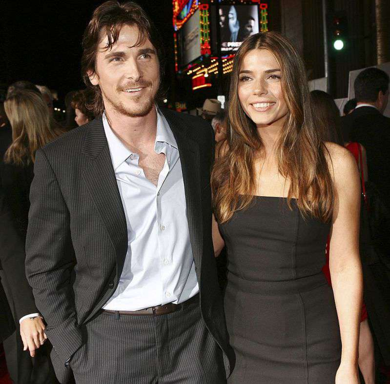 Two Decades Of Bliss: Christian Bale Didn't Want To Get Married Until He Met The Love Of His LifeTwo Decades Of Bliss: Christian Bale Didn't Want To Get Married Until He Met The Love Of His LifeTwo Decades Of Bliss: Christian Bale Didn't Want To Get Married Until He Met The Love Of His LifeTwo Decades Of Bliss: Christian Bale Didn't Want To Get Married Until He Met The Love Of His LifeTwo Decades Of Bliss: Christian Bale Didn't Want To Get Married Until He Met The Love Of His Life