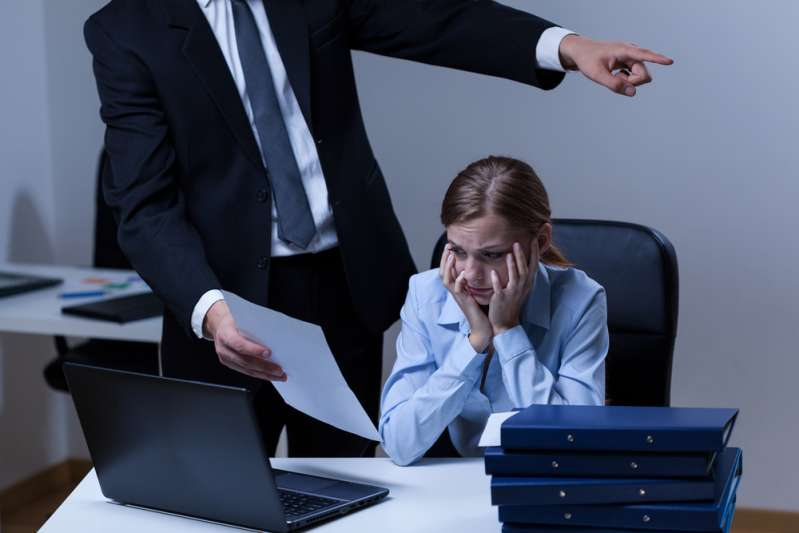 Why Should You Tolerate Workplace Bullying? Learn How To Protect Yourself!