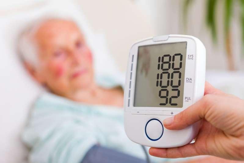 5 modi per ridurre rapidamente la pressione sanguigna..