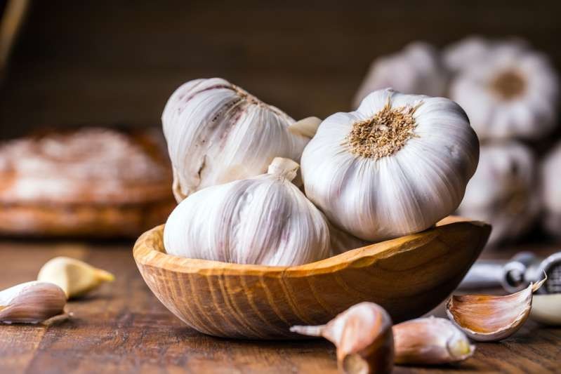 Why Is Roasted Garlic Good For Your Health?