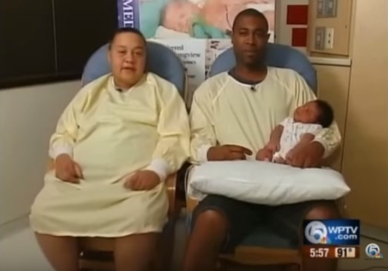 Texas Woman Gave Birth To A 16-Pound, 1-Ounce Baby Boy. What Causes Newborn Babies To Grow So Big?