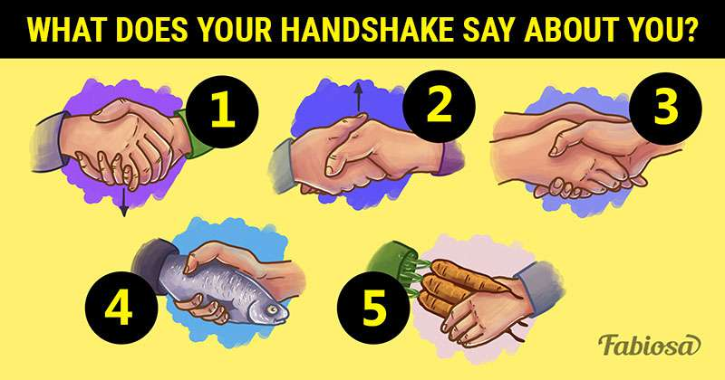 Mastering Your Greeting: What Your Handshake Says About You