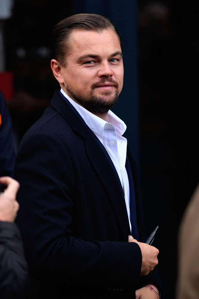 Leonardo DiCaprio Makes Jaw-Dropping Donation of $100 Million Towards The Fight Against Climate Change