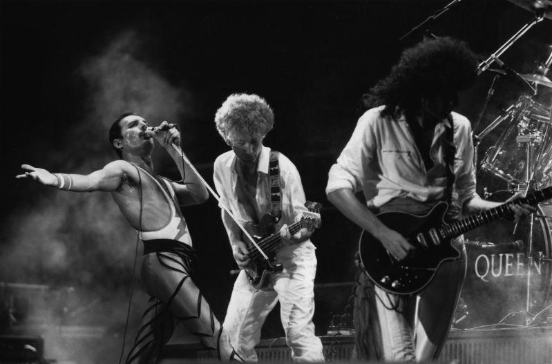 Roger Taylor, baterista de Queen, anunció el deceso de un miembro de la icónica banda británica