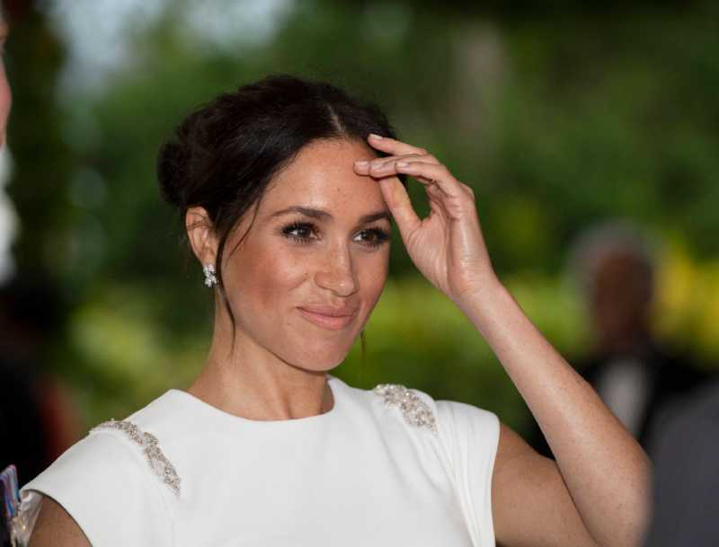 Princess Diana Lives On As Meghan Markle Honours Her Late Mother-In-Law By Proudly Wearing Her Aquamarine RingPrincess Diana Lives On As Meghan Markle Honours Her Late Mother-In-Law By Proudly Wearing Her Aquamarine Ring