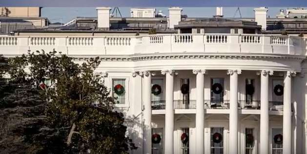 The Famous White House Magnolia Tree Planted In 1828 Will Be