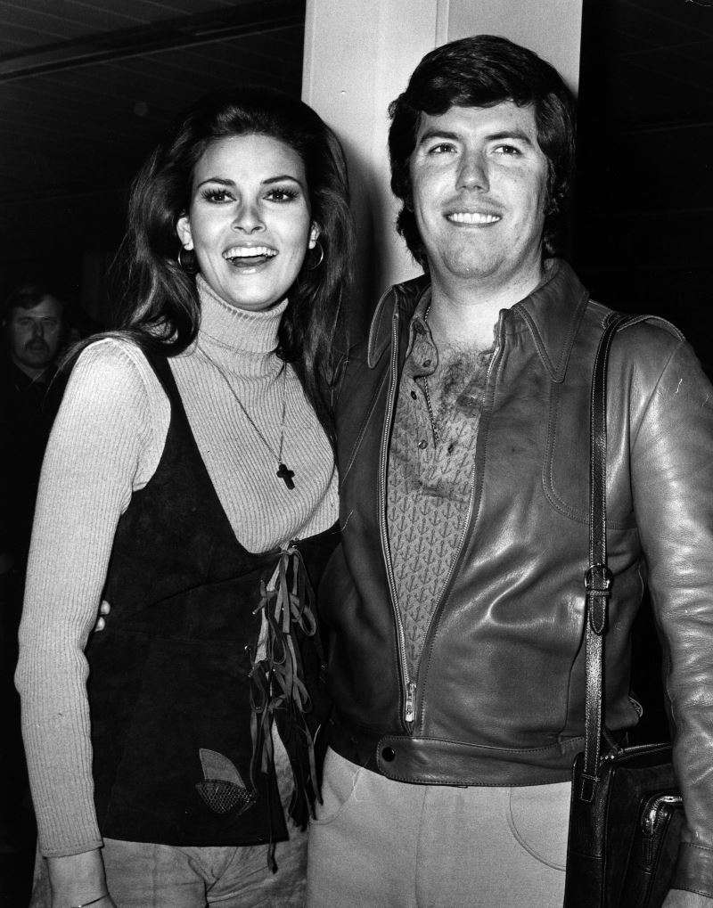 """""""I Don't Have To Have A Man"""": Raquel Welch Explains Why None Of Her Four Marriages Worked Out""""I Don't Have To Have A Man"""": Raquel Welch Explains Why None Of Her Four Marriages Worked Out""""I Don't Have To Have A Man"""": Raquel Welch Explains Why None Of Her Four Marriages Worked Out"""