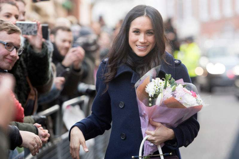 Meghan Markle Doesn't Mind Taxpayers And Eco-People Backlash Over Private Jet, As She Is Focused On 'Bigger Things', Report Says