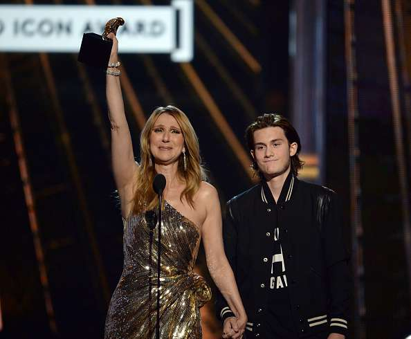 Celine Dion Is A Proud Mom Of 3 Wonderful Sons Who Bear A Striking Resemblance To Her