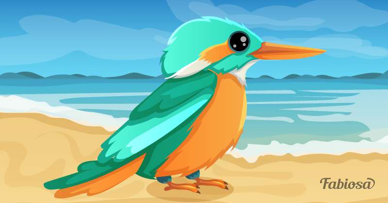 Uma nova visão! Pássaros de cada mês de nascimento revelam segredos de personalidadetalisman bird