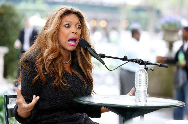 I'm Sorry! Wendy Williams' Cheating Husband Apologizes To Her Amid Scandal And Painful Divorce