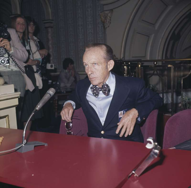Bing Crosby's Two Sons Committed Suicide Citing Their Lives With Famous Father As A Nightmare