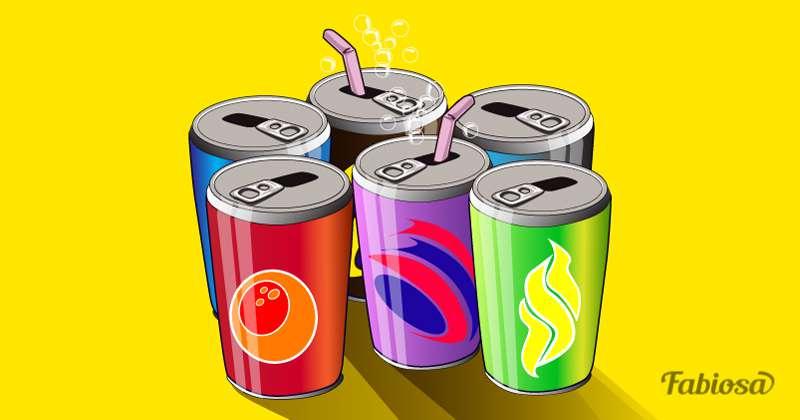 Чем на самом деле опасны сладкие газированные напитки для детей? Развенчиваем главное заблуждение