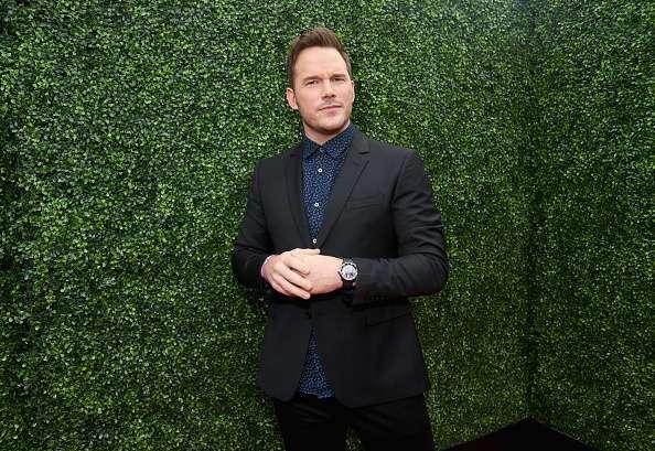 El actor Chris Pratt describió cómo se sintió cuando conoció a su esposa, Katherine Schwarzenegger