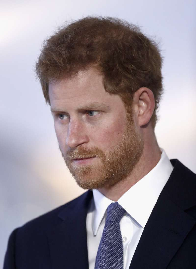 "Tentative de meurtre royal : on a menacé la vie du prince Harry à cause de sa ""trahison à sa race"""