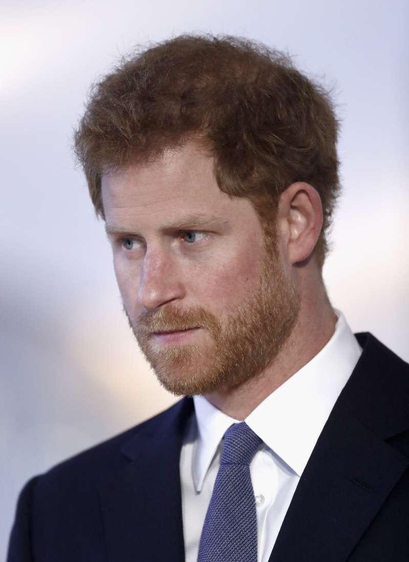 Königlicher Mordversuch: Prinz Harrys Leben wurde wegen seines Rasse-Verrats bedroht