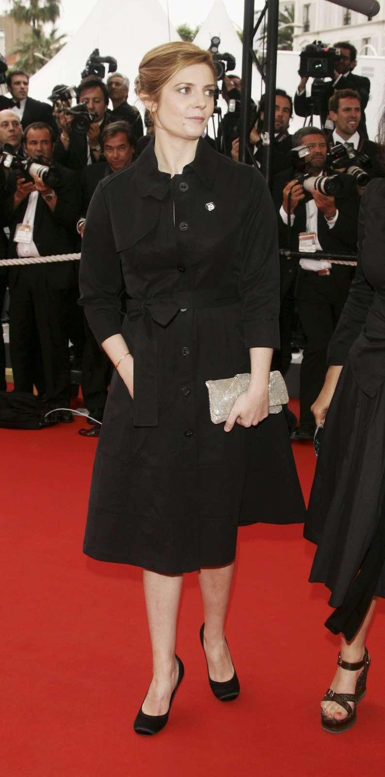 Catherine Deneuves einzige Tochter hat die umwerfende Schönheit sowie den entwaffnenden Charme ihrer Mutter geerbt
