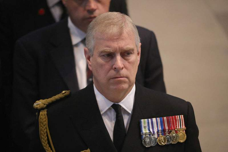Such A Hot Temper! Prince Andrew Was Furious About Not Getting His Way And Got In Heated Debate With Prince Charles, Reports ClaimSuch A Hot Temper! Prince Andrew Was Furious About Not Getting His Way And Got In Heated Debate With Prince Charles, Reports ClaimSuch A Hot Temper! Prince Andrew Was Furious About Not Getting His Way And Got In Heated Debate With Prince Charles, Reports Claim