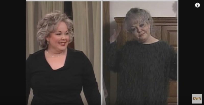 Elle portait la même coiffure depuis ses 16 ans mais son relooking est à couper le souffle. Quelle transformation !