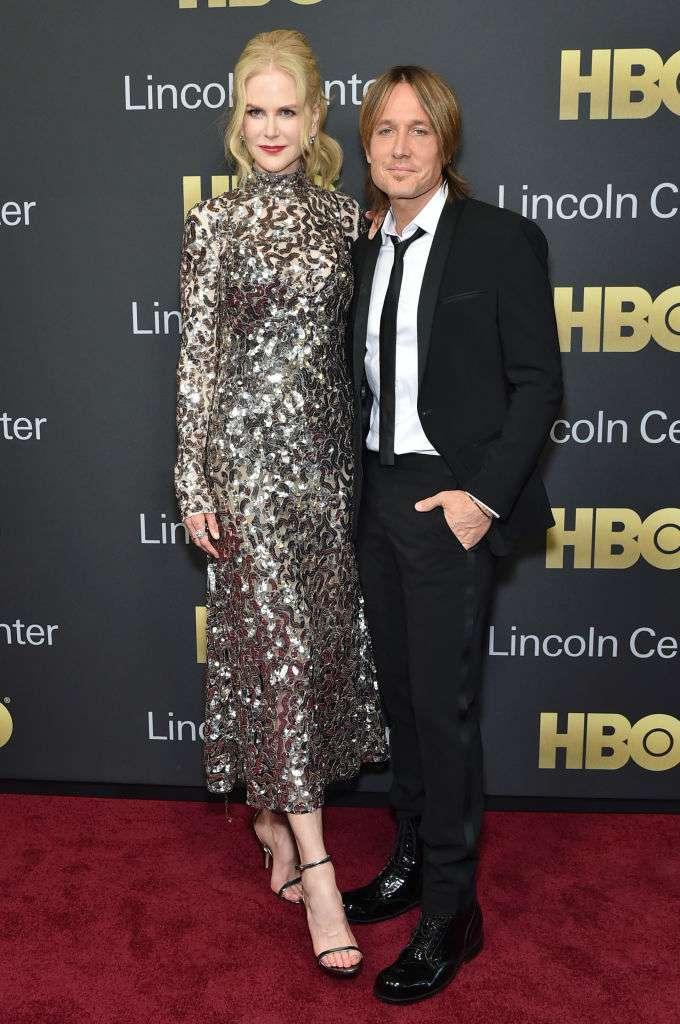 Nicole Kidman révèle la raison pour laquelle elle ne parle jamais de son mariage avec Tom Cruise