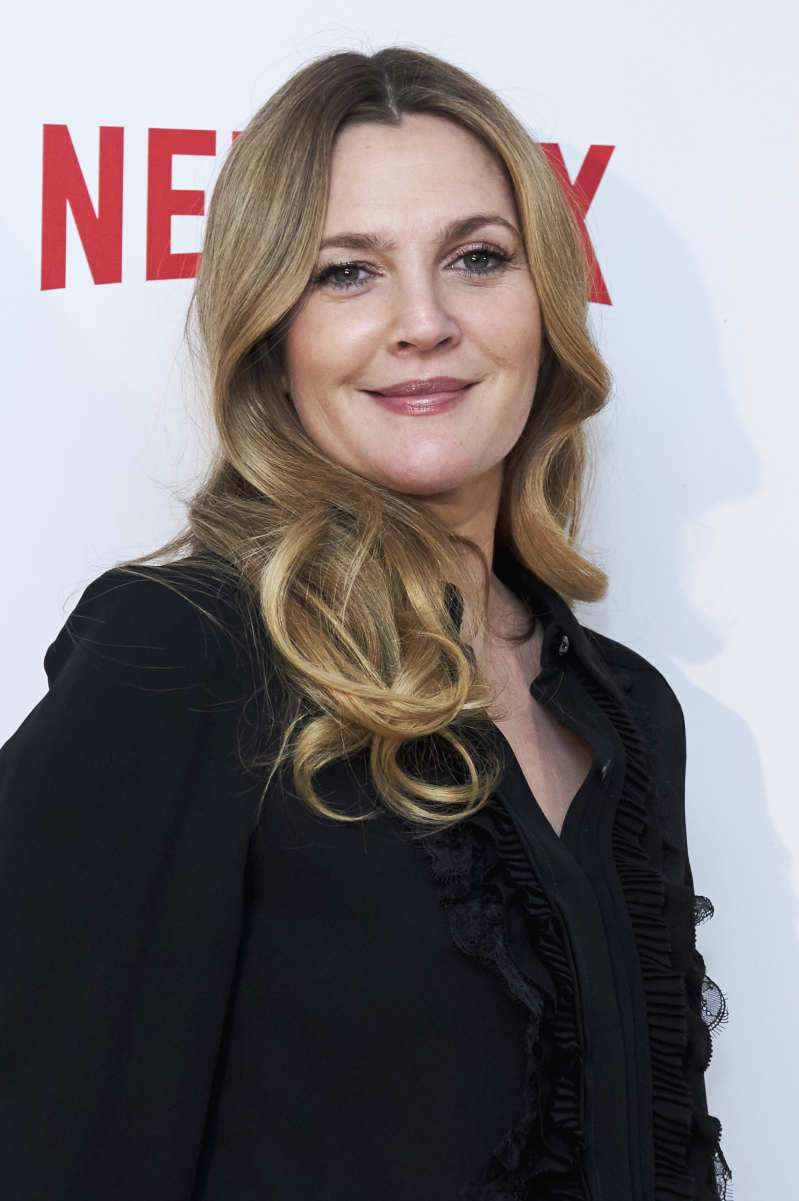 Drew Barrymore Shows Off  Her Excellent Body On Instagram After A 25-Pound Weight LossDrew Barrymore Shows Off  Her Excellent Body On Instagram After A 25-Pound Weight Loss