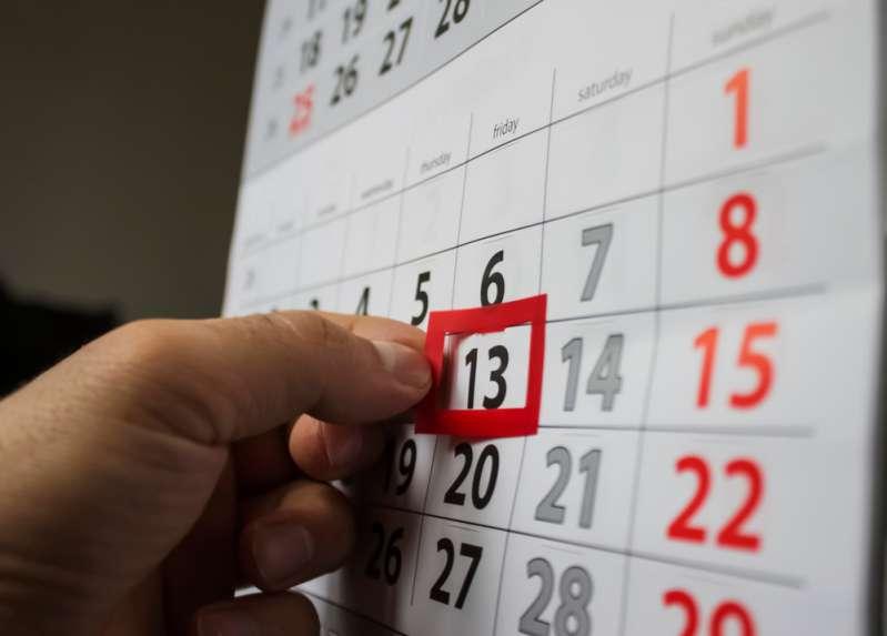 Accidentes y tragedias: Estas son las razones por las que el 15 de abril parece un día para la mala suerte