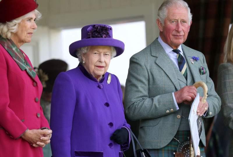 Prinz Charles soll Herzogin Camilla zu seiner Königin machen wollen, um es seiner Mutter heimzuzahlen