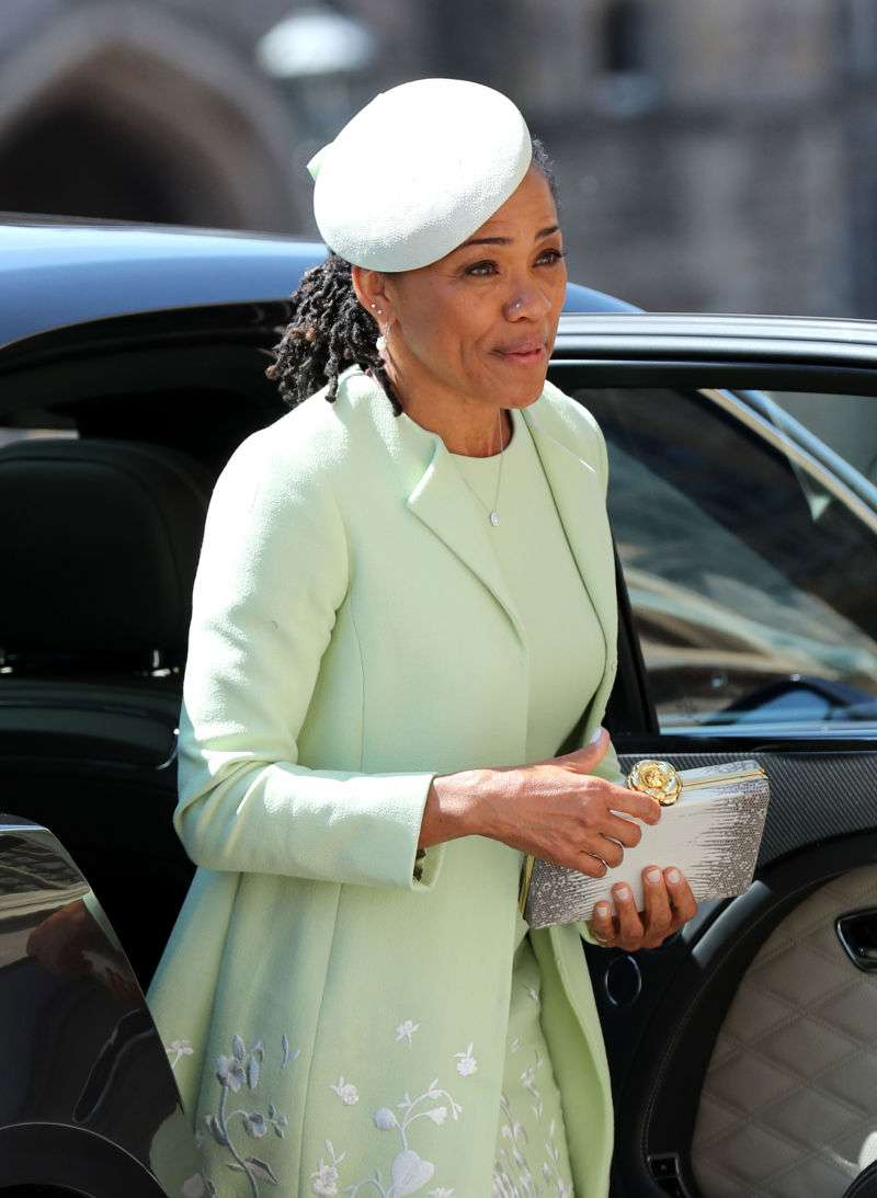 "Doria Ragland Is Next 'Frozen Out' Member: Meghan Markle's Brother Claims Her Mom Is Going To ""Fall Off The Map""Doria Ragland Is Next 'Frozen Out' Member: Meghan Markle's Brother Claims Her Mom Is Going To ""Fall Off The Map""Doria Ragland Is Next 'Frozen Out' Member: Meghan Markle's Brother Claims Her Mom Is Going To ""Fall Off The Map"""