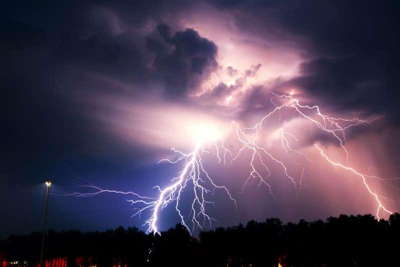 Aunque ya llegó la primavera, una fuerte tormenta amenaza gran parte de Estados UnidosAunque ya llegó la primavera, una fuerte tormenta amenaza gran parte de Estados Unidos