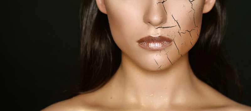 Die Lippenform kann laut Wissenschaftlern zwei Seiten unserer Persönlichkeit enthüllen
