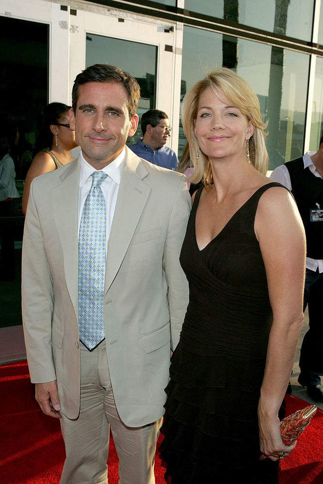 Steve Nancy Carell Have Been Married For 23 Years And They Are Still Deeply In Love With Each Other 1024 x 760 jpeg 252 кб. steve nancy carell have been married