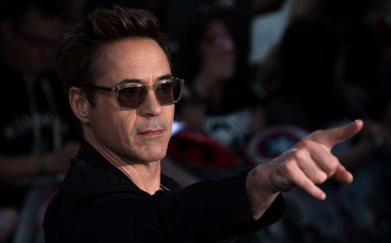 From Jail And Rehab To Famous Actor: The Story Of Robert Downey, Jr. Plus Other Celebrity TurnaroundsFrom Jail And Rehab To Famous Actor: The Story Of Robert Downey, Jr. Plus Other Celebrity Turnarounds