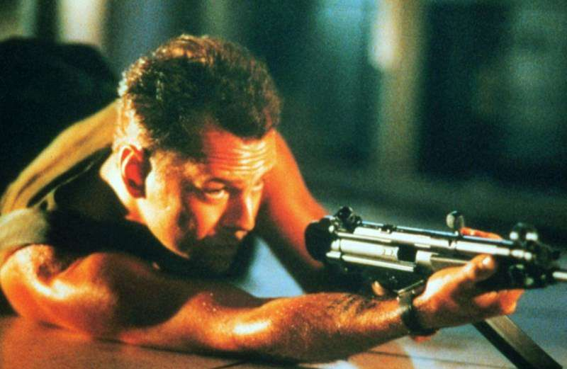 Bruce Willis Opens Up About A Mysterious Accident On 'Die Hard' That Made Him Partially DeafBruce Willis Opens Up About A Mysterious Accident On 'Die Hard' That Made Him Partially DeafBruce Willis Opens Up About A Mysterious Accident On 'Die Hard' That Made Him Partially Deaf