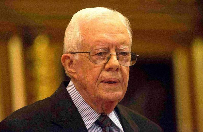 """""""It's Hard to Live Until You're 95"""": Former President Jimmy Carter On Staying Interested In Life Despite Cancer Diagnosis And Injuries""""It's Hard to Live Until You're 95"""": Former President Jimmy Carter On Staying Interested In Life Despite Cancer Diagnosis And Injuries""""It's Hard to Live Until You're 95"""": Former President Jimmy Carter On Staying Interested In Life Despite Cancer Diagnosis And Injuries""""It's Hard to Live Until You're 95"""": Former President Jimmy Carter On Staying Interested In Life Despite Cancer Diagnosis And Injuries""""It's Hard to Live Until You're 95"""": Former President Jimmy Carter On Staying Interested In Life Despite Cancer Diagnosis And Injuries"""