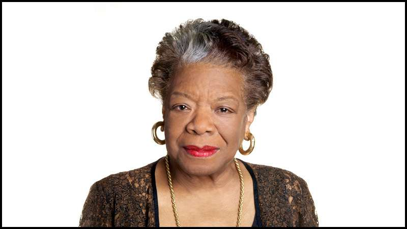 worldview of maya angelou Maya angelou: hope into art before delving into a discussion of celebrated writer maya angelou, a fuller understanding of the worldview that shapes her work can be gleaned from a brief review of a few lines from the 1962 nobel prize winning speech of another celebrated writer, john steinbeck: the writer is delegated to declare and to celebrate.